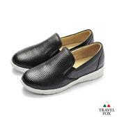 TRAVEL FOX(女) 輕巧舒適休閒至尊鞋