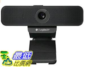 [美國直購] Logitech C920-C 網路 攝影機 Webcam (Business Product) for Cisco Jabber