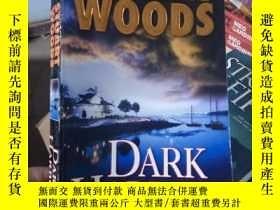 二手書博民逛書店Dark罕見Harbor 深港Y15389 Stuart Woo