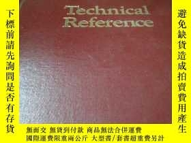 二手書博民逛書店Technical罕見ReferenceY243723