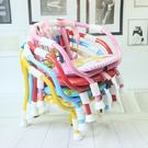 椅子小凳子寶寶靠背椅兒童叫叫椅電瓶車椅【...