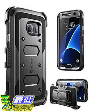 [105美國直購] i-Blason [Armorbox] Galaxy S7 Case 黑白藍紅四色 手機殼 保護殼