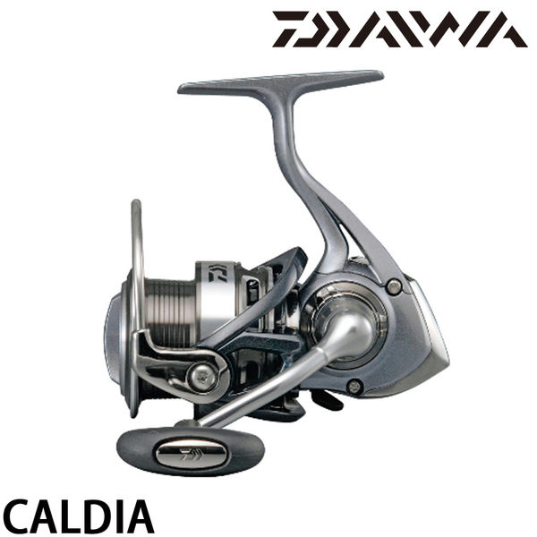 漁拓釣具 DAIWA 14 CALDIA 2500 (紡車捲線器)
