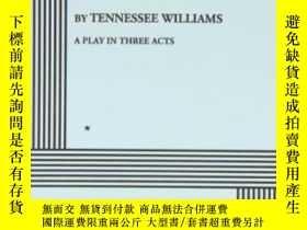 二手書博民逛書店Orpheus罕見Descending-琴神下凡Y436638 Tennessee William... Dr