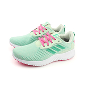 adidas alphabounce rc xj 慢跑鞋 運動鞋 淺綠色 大童 CQ1192 no521