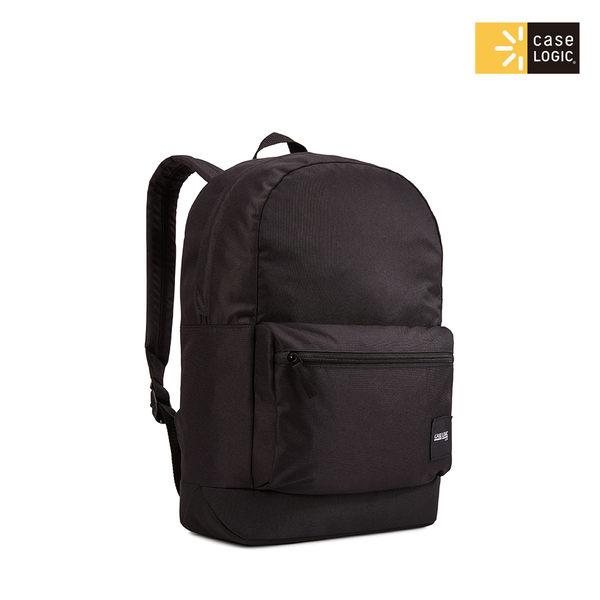 Case Logic-CAMPUS 24L筆電後背包CCAM-1116-黑