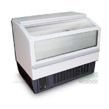 樺利 義大利 Framec 4尺氣冷式冷凍櫃 J125