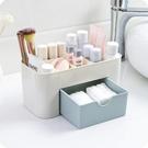 3個裝 化妝品收納盒 抽屜式桌面整理盒【...