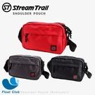 StreamTrail 單肩包系列 Shoulder Pouch(Robuster)/ 單色休閒包
