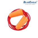 【醫碩科技】藍鷹牌 EP5-C 有線式圓錐軟式耳塞 1副