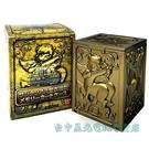 萬代正品 聖衣神話 PS2 聖鬥士星矢 聖域十二宮篇 黃金聖衣箱型 記憶卡 收納盒 聖衣箱 全新品