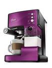 美國OSTER 奶泡大師義式咖啡機 BV...