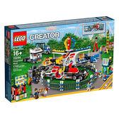 樂高積木LEGO 特別版CREATOR系列 10244 遊樂園嘉年華
