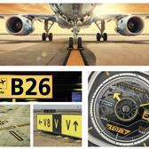 SEVENFRIDAY 通路限定款 航空限定版 型號T3/02系列