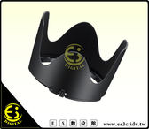 ES數位館 Nikon 70-200mm f2.8G ED VR II 小黑六 鏡頭專用 HB-48 太陽罩 遮光罩 HB48