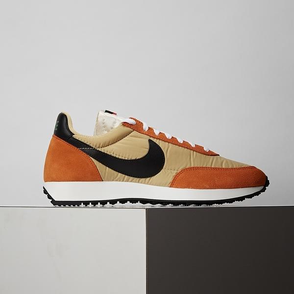 Nike Air Tailwind 79 男鞋 橘 輕量 舒適 運動 慢跑 休閒鞋 487754-703