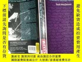 二手書博民逛書店Screen罕見Writings  Scripts and Texts by Independent Filmma