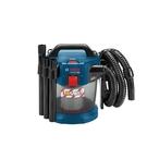 [ 家事達 ] BOSCH 德國博世 18V鋰電乾濕兩用吸塵器(雙電池4.0ah全配)