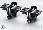吃雞神器和平精英合金按鍵輔助金屬機械壓槍六指透視 - 風尚3C