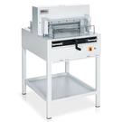 【IDEAL】4855 電動 裁紙器 修邊刀 觸摸屏+安全罩 (800張) / 台