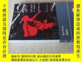 二手書博民逛書店德文原版罕見Slam.NICK HORNBYY7215 NICK HORNBY Klett ISBN:9783