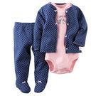 【美國Carter's】純棉套裝...