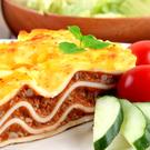 買2就送1~健康好味(玉米濃湯)【日燦】澳洲進口高品質產品~牛肉千層麵 300g以上/包