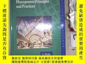 二手書博民逛書店Management罕見Principles and Practices 管理原則與實踐(242)Y20300
