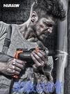 電鑽 手電鑽家用沖擊鑽220v有線插電手槍鑽多功能diy電轉套裝小型電鑽 3C數位百貨