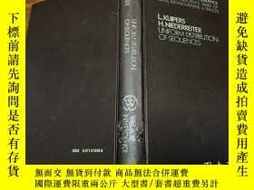 二手書博民逛書店Uniform罕見Distribution of SequencesY171500 看圖 看圖