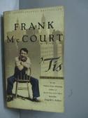 【書寶二手書T5/原文小說_NNR】Tis-A Memoir_Frank McCourt