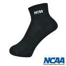 NCAA-1/2吸濕排汗加厚氣墊運動襪-...