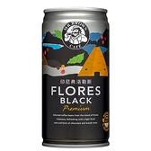 【兩入組】伯朗精品黑咖啡-印尼弗洛勒斯240ml*6【愛買】