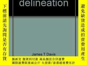 二手書博民逛書店Architectural罕見Delineation: Pres
