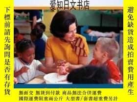 二手書博民逛書店【罕見】The Promise Of Preschool: Fr