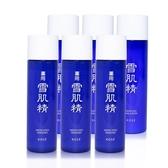 KOSE 高絲 雪肌精化妝水 45mlX3+乳液45mlX3