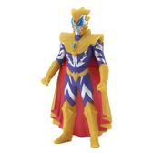 超人力霸王GEED軟膠-皇家至尊型態47