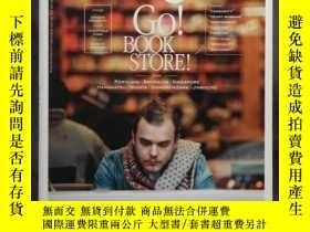 二手書博民逛書店日文原版雜誌罕見HUGE 2013年2月 GO! BOOK STORE! 去書店,走起!Y207838 雜誌社