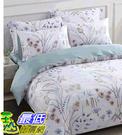 [COSCO代購] W110415 Don Home 天絲雙人加大300織兩用被套六件組 - 夏日