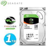 Seagate 火梭魚【FireCuda】1TB 3.5吋混合硬碟(ST1000DX002)