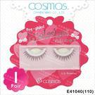 COSMOS自黏假睫毛(110)-單對E...