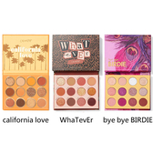 COLOURPOP california love /WhaTevEr /BIRDIE 眼影盤 多款可選《小婷子》