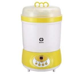 『121婦嬰用品館』小獅王辛巴 微電腦消毒烘乾機