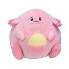 寶可夢 吉利蛋 絨毛玩偶 娃娃 神奇寶貝 Pokemon Fit 日本正品 該該貝比日本精品