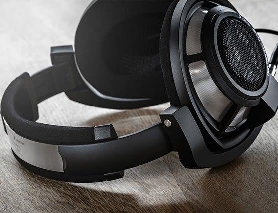 森海塞爾 SENNHEISER HD 800S 頭戴耳罩式耳機