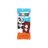 土耳其 Tayas 塔雅思 Jimmy熊貓代可可脂巧克力40g(單片)【小三美日】