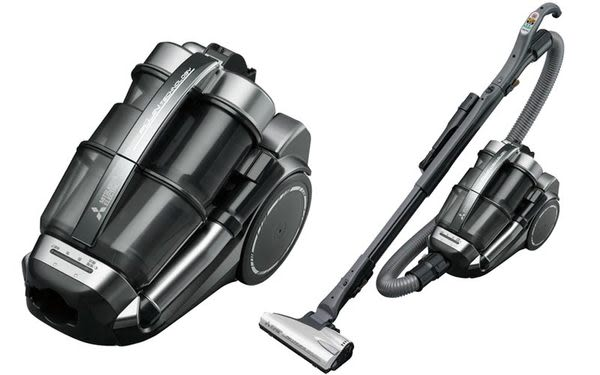 MITSUBISHI 三菱 氣旋型吸塵器 日本原裝進口【TC-ZXA20STW-S】**免運費**