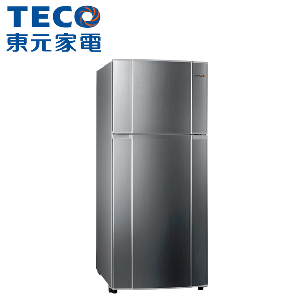 【TECO東元】480公升變頻雙門冰箱R4892XHK