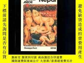 二手書博民逛書店Nepal.罕見Studie über die erotisch