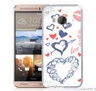 ✿ 3C膜露露 ✿【戀愛遊戲*硬殼】HTC ONE ME手機殼 手機套 保護套 保護殼